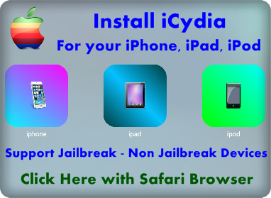 iCydia App
