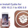 Check Your Device to Download Cydia before jailbreak