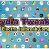 Cydia Apps & Tweaks Compatible with iOS 11 Electra Jailbreak