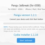Install Cydia for iOS 8 – 8.1with latest Pangu 1.2.1 jailbreak [step guide]