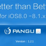 Download Pangu 1.2.1 update for jailbreak iOS 8 – 8.1