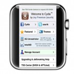 Cydia for Apple Watch – Can jailbreak iWatch & How ?