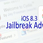 iOS 8.3 jailbreak advice for Cydia