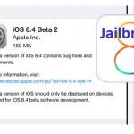 iOS 8.4 jailbreak status update