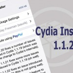 Cydia 1.1.23 released with support package downgrades..