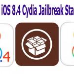 Cydia for iOS 8.4.1 / 8.4 – Jailbreak status update