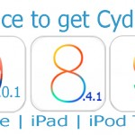 iOS 9 & 9.0.1 users – There may be an opportunity to get Cydia with iOS 8.4.1 jailbreak