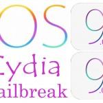 Cydia for iOS 9.0.1 / 9.0.2 – Jailbreak status update