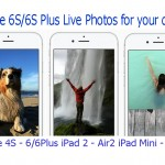How to get Live Photos for older iDevices with Cydia apps