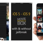 Movie Box for iOS 9 – Best Cydia App for Download Movies on iPhone, iPad (support without jailbreak)