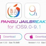 Pangu jailbreak iOS 9.1 released – Cydia download available for iPhone, iPad & iPod