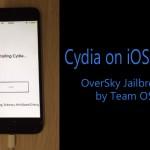 How to jailbreak & install Cydia for iOS 9.3.4 ? [Video]