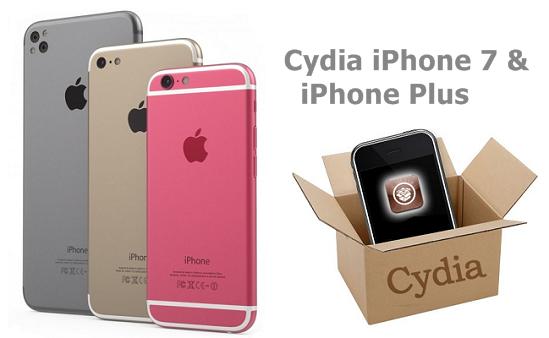 cydiaiphone7