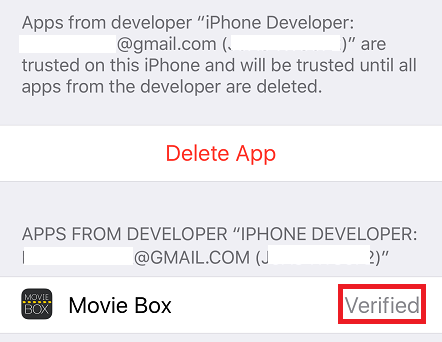 verifiedmessage