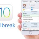 Jailbreak status update for Cydia download iOS 10.0.1