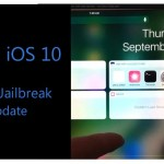 Cydia iOS 10 / 10.0.1 jailbreak update with code injection – By Luca Todesco