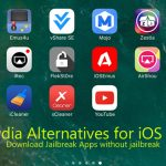 Cydia iOS 10 & 11 Alternative – Download Jailbreak Apps & Tweaks without Jailbreak