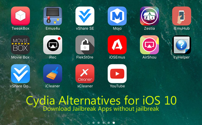 Cydia ios 10 11 alternative download jailbreak apps without img2534 ccuart Images