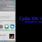 Cydia iOS 10.2 – Jailbreak has already done