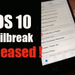 iOS 10 / 10.1.1 Jailbreak Released ! – Download Now