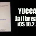 Cydia for iOS 10.2.1 (b2) with YUCCA Jailbreak [Demo]