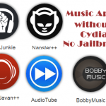 Free Music Apps install without download Cydia [No Jailbreak Required]