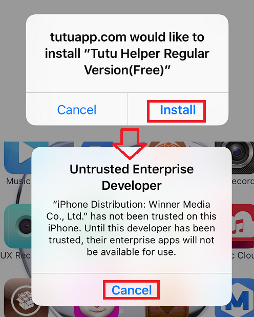 how to get cydia apps for free
