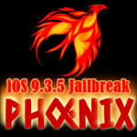 Phoenix Jailbreak For iOS 9.3.5 Released – Download Now!