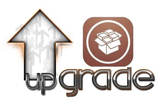 upgradecydia