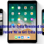 Cydia Download iOS 11.0.3, 11.0.2, 11.0.1, iOS 11 Running Devices