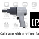 How To Install Cydia Apps IPA Files With or Without Jailbreak Your iPhone / iPad