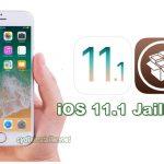 Cydia iOS 11.1 / 11.1.1 / 11.1.2 / 11.2 – Jailbreak Status