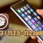 iOS 11.3, 11.2.6, 11.2.5, 11.2.2, 11.2.1, 11.2 Jailbreak & Cydia Download Status Update