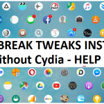 How to fixed Untrusted Developer certificate/Unable to download app with third party Cydia apps installation without jailbreaking your iDevice