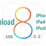 Download iOS 8.0.2 Update (with bug fixes)