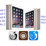Cydia Download & Install for iPad devices with Pangu jailbreak
