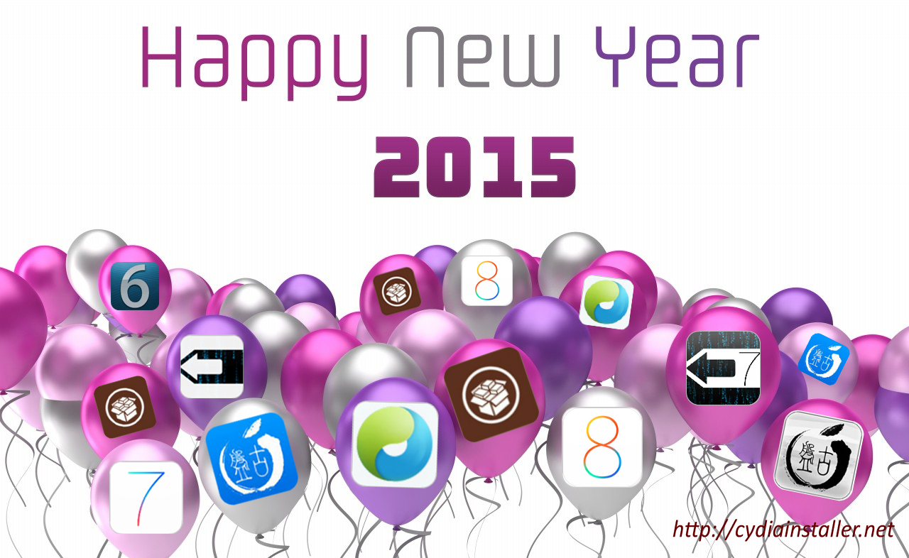 Happy-New-Year-2015-flying-colorful-balloons1