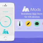 iMods – The alternative App Store to Cydia ?