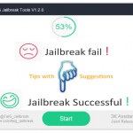 How to avoid TaiG jailbreak fail & Cydia download with success.