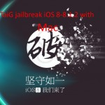 Mac users how to install Cydia for iOS 8 – 8.1.2 with TaiG jailbrek ?