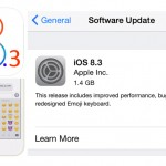 iOS 8.3 released – Can jailbreak & get Cydia right now ?