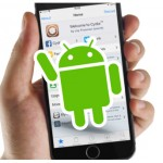 Andrios Cydia – An Android experience for iOS users.!