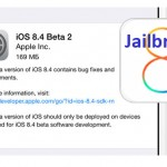 iOS 8.4 jailbreak status update