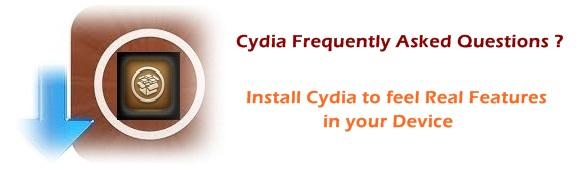 Cydia FAQ