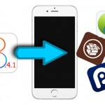 Apple has killed TaiG & PP jailbreak by iOS 8.4.1 update