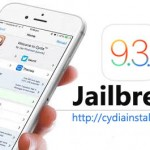 Cydia for iOS 9.3.2 – JailbreakMe like browser-based Jailbreak demoed