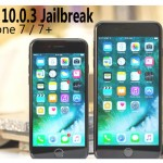Cydia for iOS 10.0.3 – iPhone 7 jailbreak status update