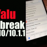 iOS 10 / 10.1.1 Jailbreak update : Yalu b4 released with Mobilesubstrate Support