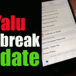 iOS 10.1.1 Jailbreak update : Yalu now support for TSMC iPhone 7 / 7+ & iPhone SE