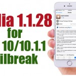 Cydia Installer 1.1.28 beta for iOS 10 – 10.1.1 Jailbreak Released : Update Now!